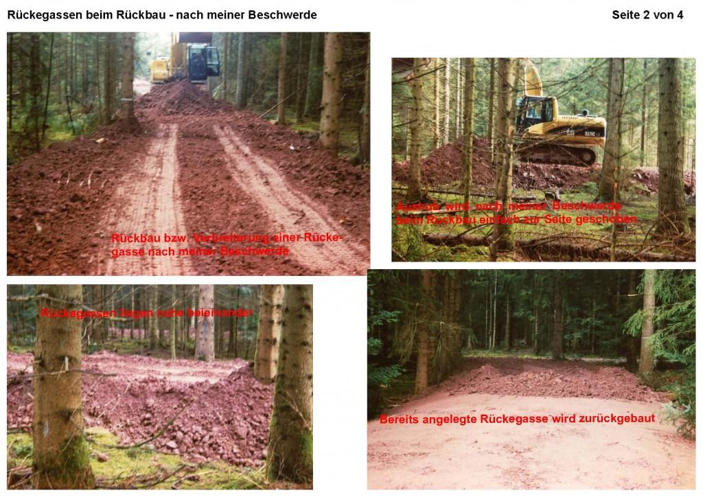 2012-09-05 Beispielbilder der Rückegassen im Verlauf der Maßnahme_Seite_2