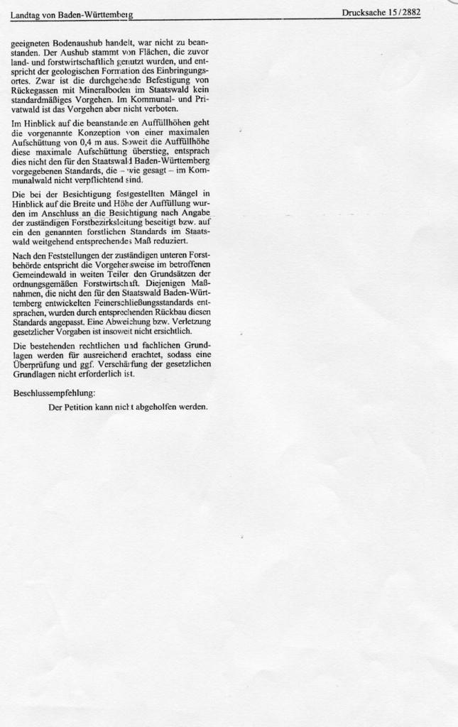 2013-05-13 Antwort Petitionsausschuss auf die Petition Blatt 2