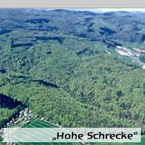 Hohe-Schrecke